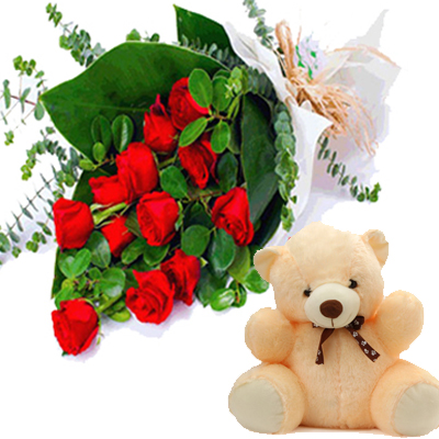 Send Valentine S Day Gift Hampers To Mumbai Sangli India